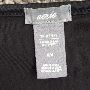 aerie Swim - Like New Aerie tie itsy bikini bottoms🌞